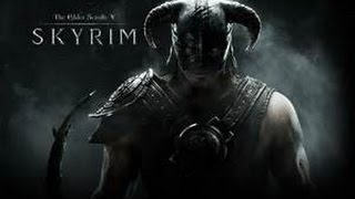 Elder Scrolls V Skyrim Modded 2016 part 5.