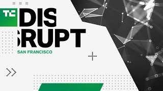 WATCH Tech Crunch SF Disrupt 2019 Day one October 2 2019
