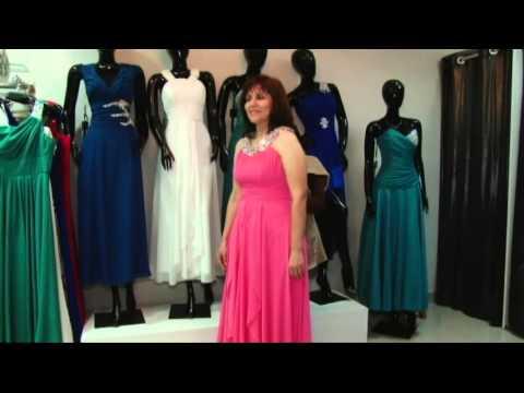 Tiendas de vestidos de fiesta en santa fe