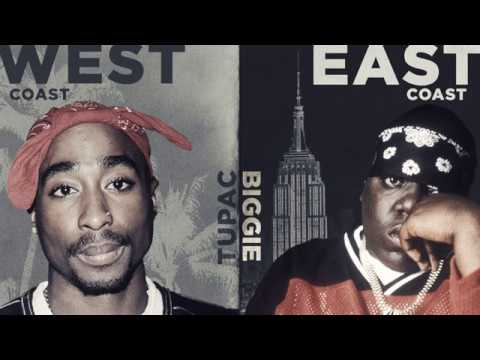 Tupac X Notorius B.I.G. X Tyga - Swish Remix (JoeyKay Remix)