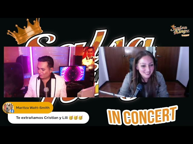 """Viva El Lunes"" LIVE Stream Show #2"