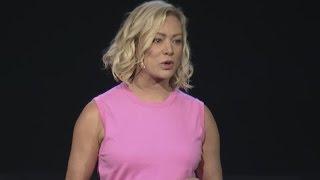 How to breathe | Belisa Vranich | TEDxManhattanBeach
