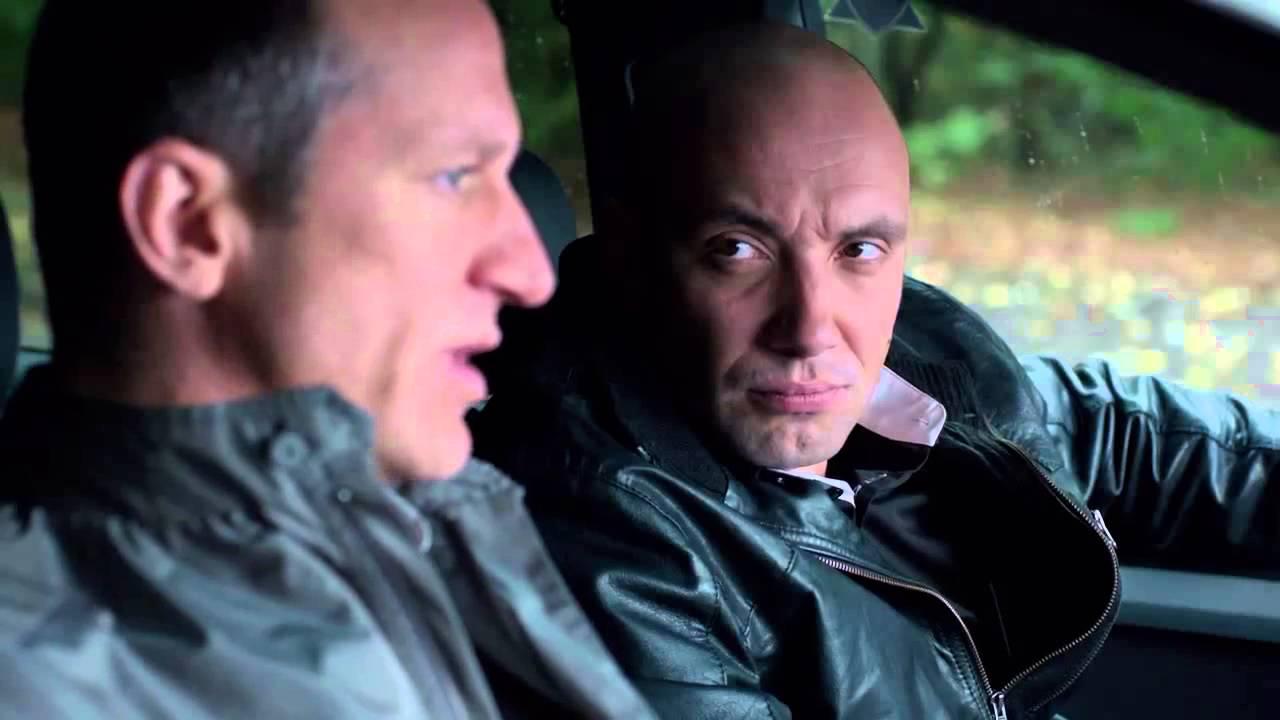 Под Прикритие - Сезон 2, Епизод 2 (Епизод 14)