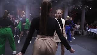 Monatik - LOVE IT ритм Way One Crew choreography by Tersenova A. #TERSENIDAdance