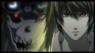 #30 TragiVlog - Teoria do Raito Shinigami