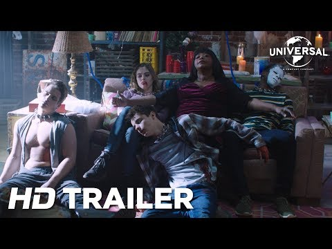 Ma (2019) Official Trailer (Universal Pictures) HD