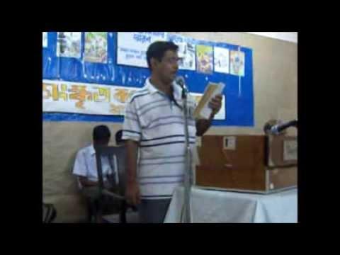 Vidyasagar Smaran at Sanskrit Collegiate School