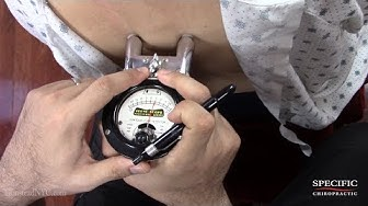 Nervoscope ASMR compilation by Dr Suh Gonstead Chiropractic