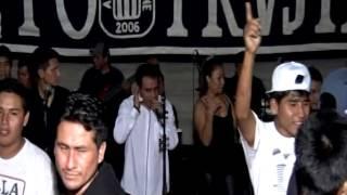 reynaldo y el gran sexteto mix no vallas a llorar alto trujillo grone