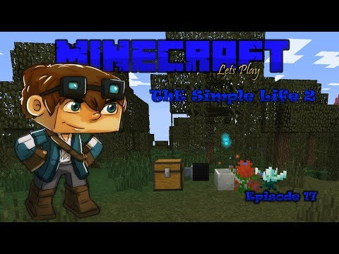 Minecraft The Simple Life 2 Episode 17: Love It or Lease It