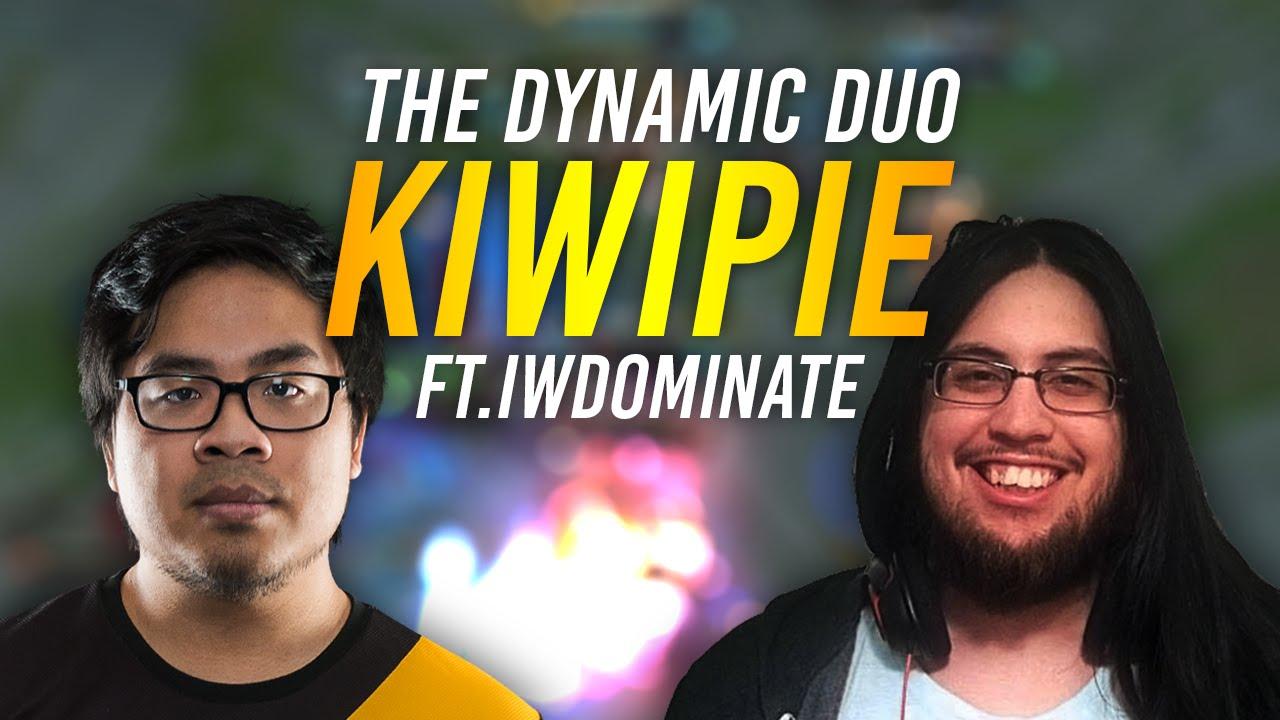 Download Imaqtpie - KIWIPIE ft. IWDominate