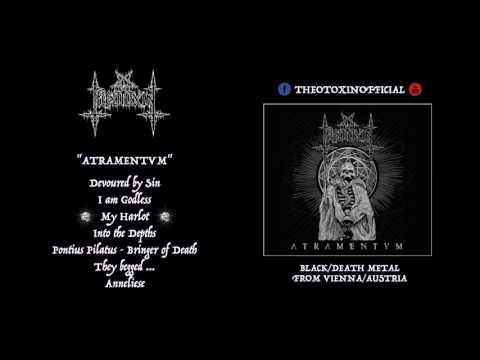 "Theotoxin - ""ATRAMENTVM"" (Full Album Stream)"