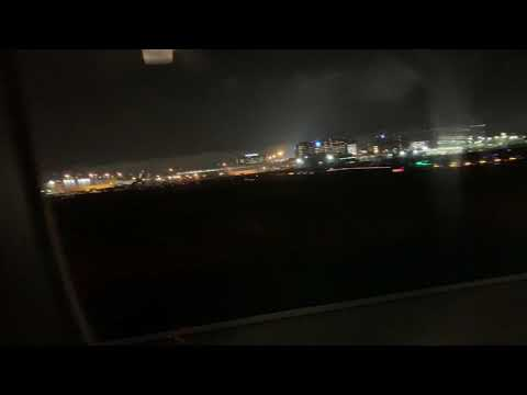 United Airlines B777-200 Takeoff LAX to ORD