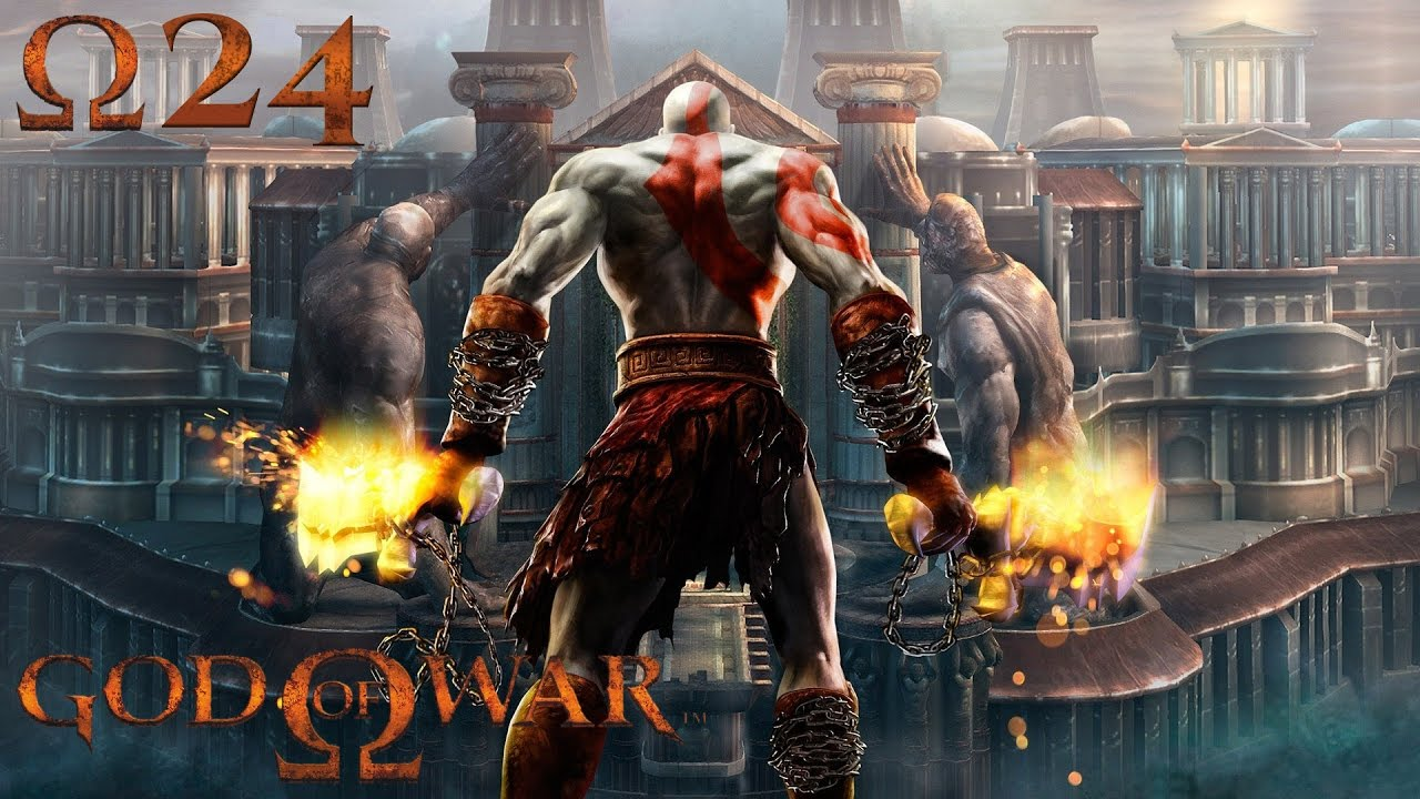 God Of War 24 Alles Umsonst Let S Play God Of War Hd Collection