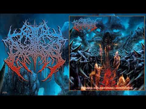 "Habitual Depravity (Australia) - ""Realms of Abysmal Servitude"" 2018 Full Album Mp3"
