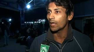 Raja Farooq Haider Khan PML-N Train Delay PKG by Saad Bukhari