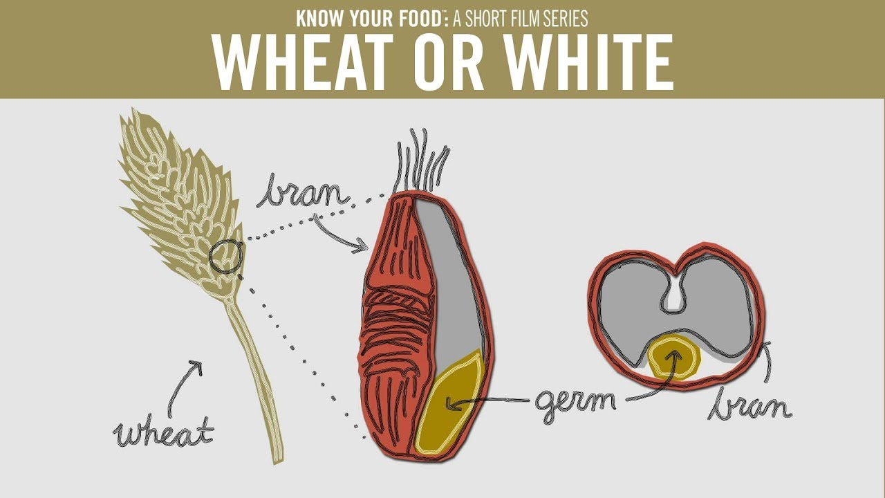 Wheat or White?