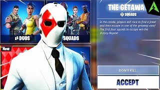 """THE NEW * HIGH STAKES * CHALLENGES AND """"WILD CARD"""" IN FORTNITE.."""