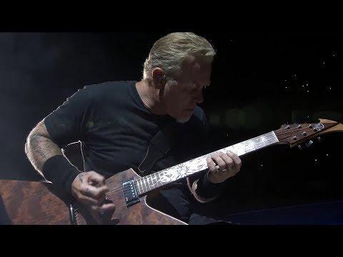 Enter Sandman (Live - Edmonton, Alberta - 2017)