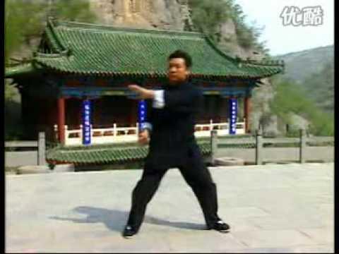 少林羅漢十三式 - Luohan Shi San Shi - Shaolin Luohan 13 Postures Or Exercises - Part 1