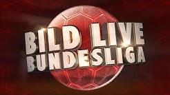 ⚽️ BILD LIVE Bundesliga: Die Blitzanalyse mit Friedhelm Funkel