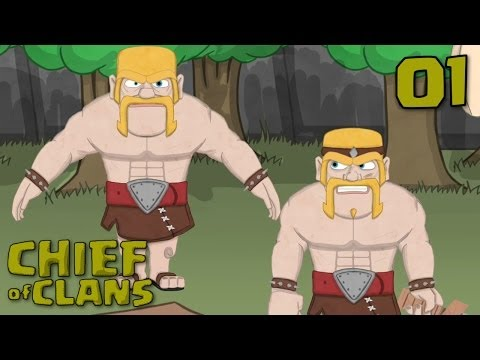 Chief of Clans - Pilot Episode!