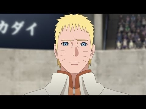 A morte de Naruto no filme do BORUTO??? NARUTO THE MOVIE Legendado PT/BR