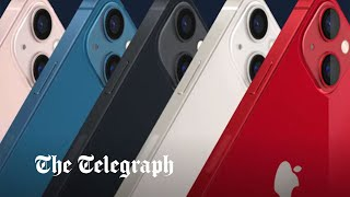 video: iPhone 13 & Apple Watch: UK release date, price, features and specs