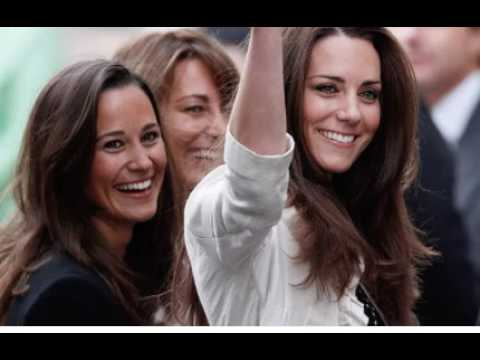 Кэтрин Миддлтон Kate Middleton фото, видео, биография
