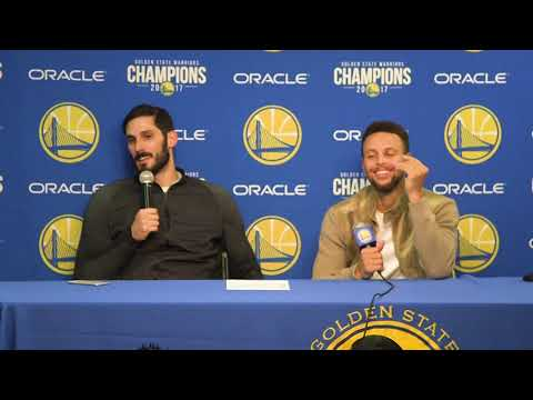 Omri Casspi responds to Oracle Arena MVP chants: