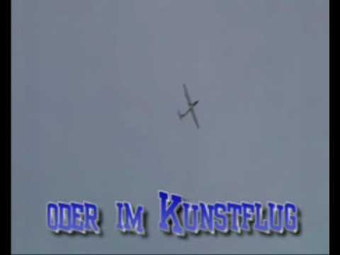 Pilatus B-4 von Fliegerland
