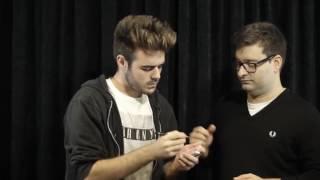 Reunida - João Miranda y Julio Montoro 2 - Trucos de Magia