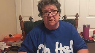 Response to Michael Green's (Angry Grandma) Video's