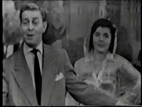 Darla Hood, Mel TormeIsn't It a Lovely Day, 1950 TV