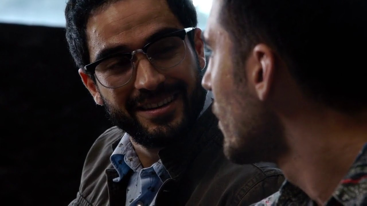 "Download ""Love, like art, must always be free."" Sense8 quote S01E09 Hernando"