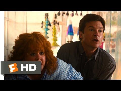 Identity Thief (3/10) Movie CLIP - Not the Easy Way (2013) HD