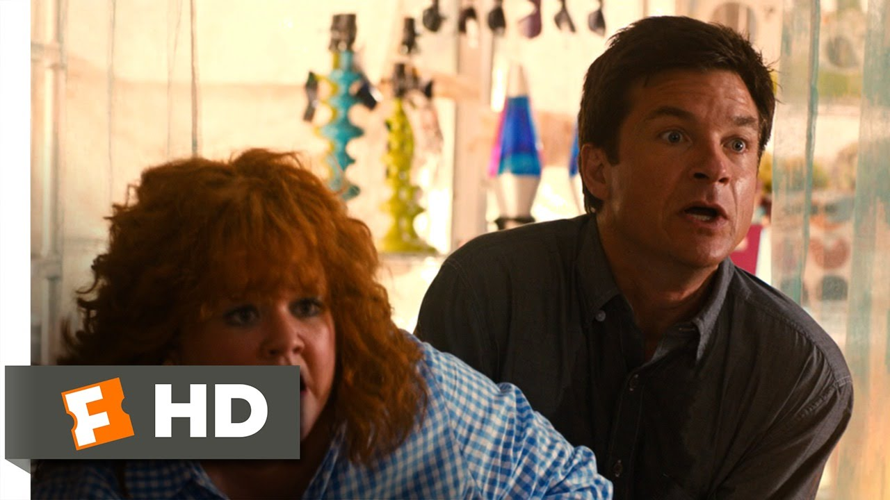 Download Identity Thief (3/10) Movie CLIP - Not the Easy Way (2013) HD
