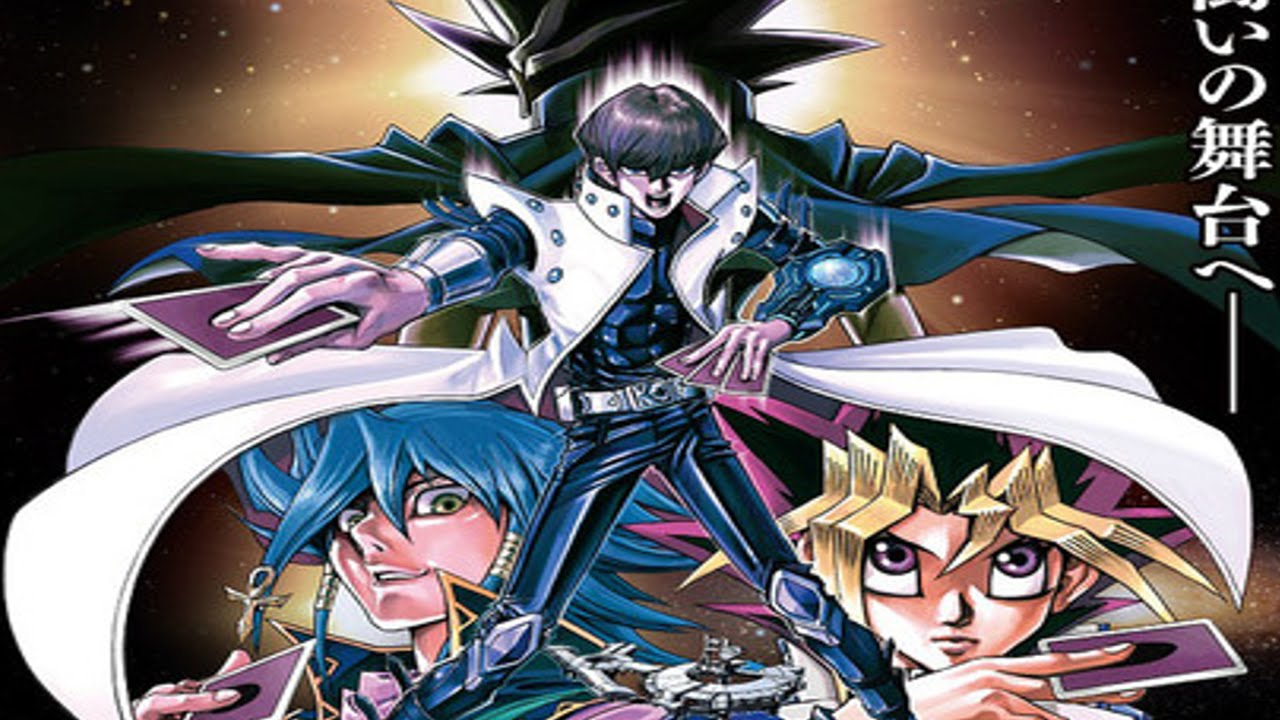 yugioh the dark side of dimensions download eng sub