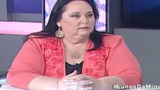 Gobierno acusa a izquierda de estar vinculado con el EPP - Lunes de Mina