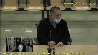 Jesuit Massacre Trial Session 1 Part 3