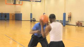 dribbling towards your dreams an education of sports and life by 7 year nba player chris carr