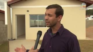 Câmara nas Ruas: Vereadores visitam casas no conjunto habitacional Mirante Santo Antonio. 04/08/17