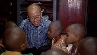 Solusi Life - Daniel Alexander, Jadi Ayah untuk Anak-anak Papua
