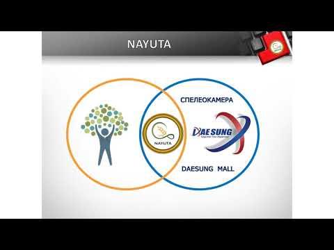 НАЮТА Все фишки, преимущества и выгоды бизнеса с Наюта! 01 05 19