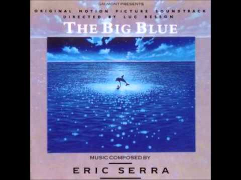Eric Serra (1988) The Big Blue Overture