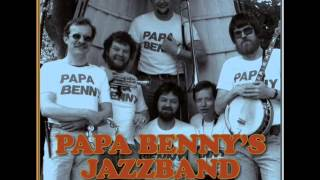 Papa Benny