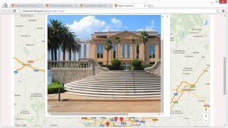 Уроки MODX. Обзор MarkerGoogleMaps