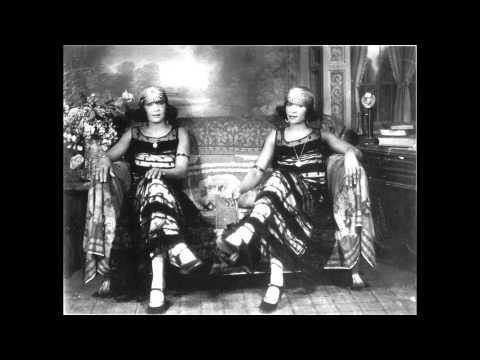 Deep Harlem  Irving Mills & His Hotsy Totsy Gang w Bix Beiderbecke, Benny Goodman & J Teagarden