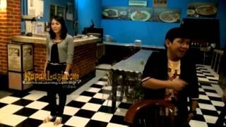 Ginanjar & Istri Jalani Sidang Cerai Perdana