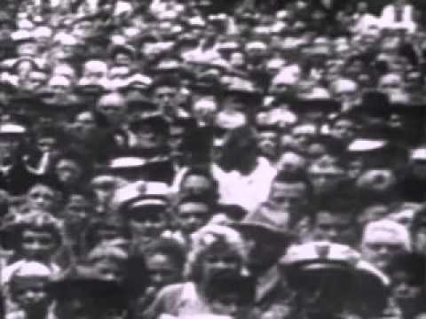 1960 Presidential Campaign Election Commercials